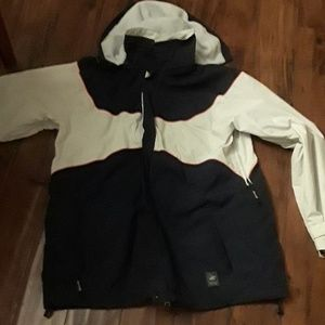 Beverly Hills Polo Club Men/'s Hooded Zip Athletic Sport Insulated Puffer Vest